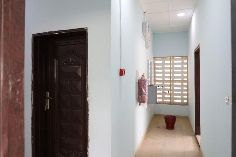 aminal house